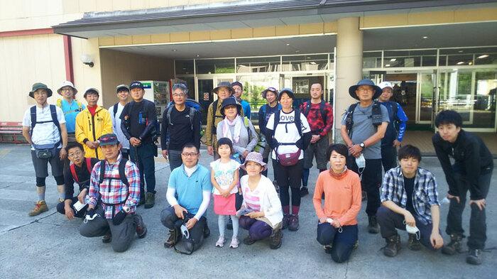 谷川岳登山2020